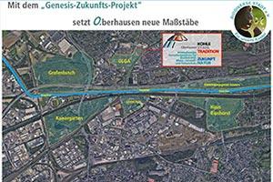 Genesis-Zukunfts-Projekt